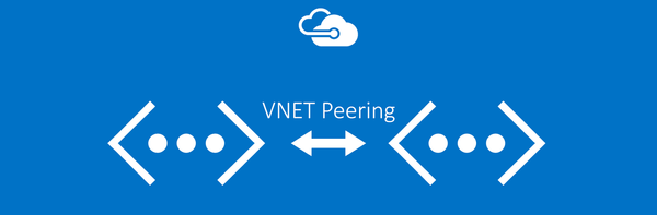 Create connectivity between Azure virtual networks using VNet Peering