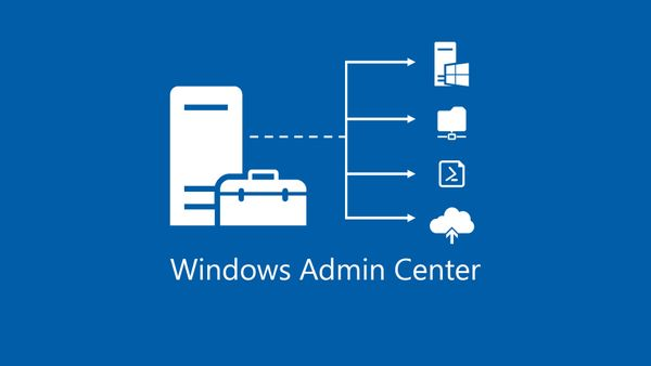 Adding an Azure Windows Server VM to Windows Admin Center